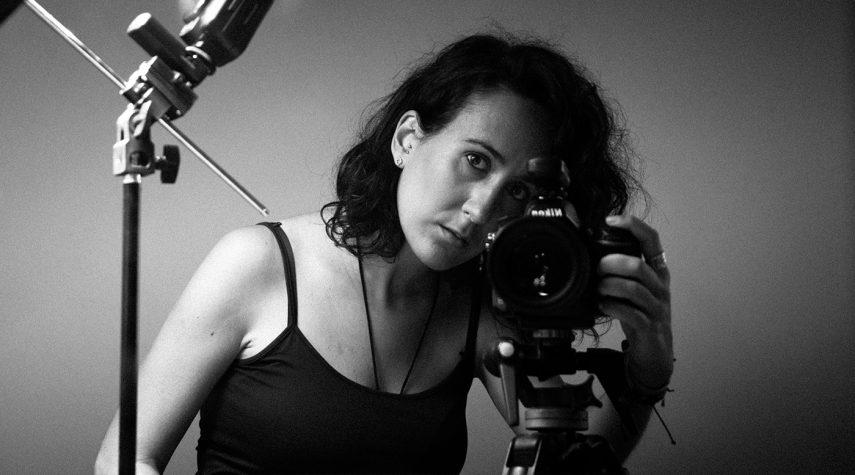 La cineasta malagueña Delia Márquez formará parte del jurado de nuestra VII Edición